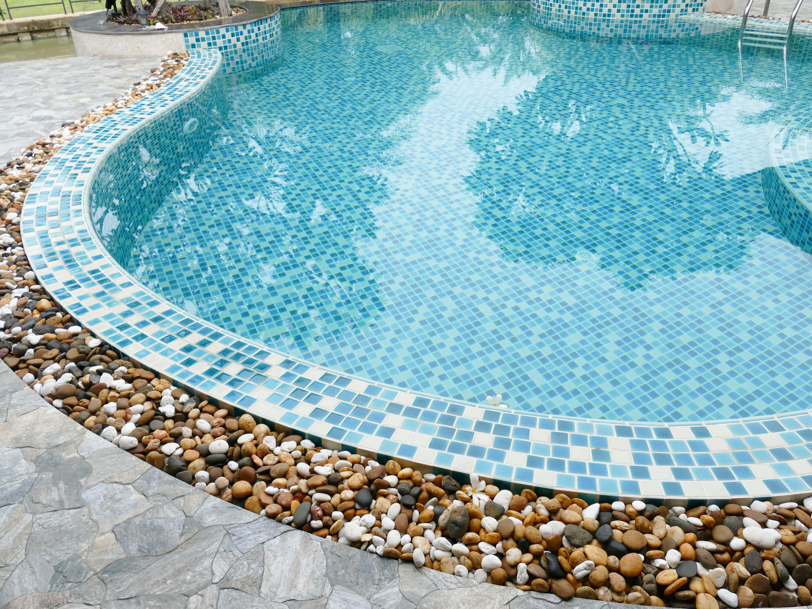 pool renovation services