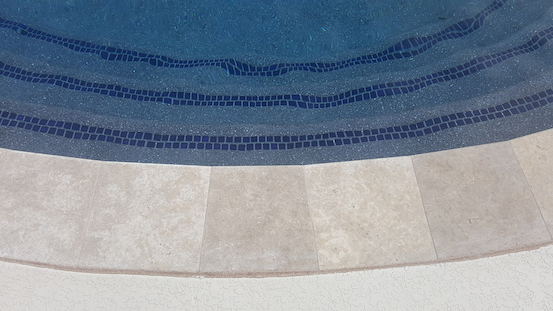 Pool Renovation Services Sample
